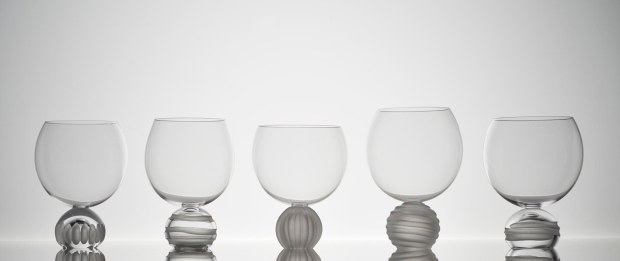 Hexa Tumbler collection